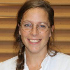 Annabel Ruiter