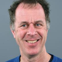 Jan Damoiseaux